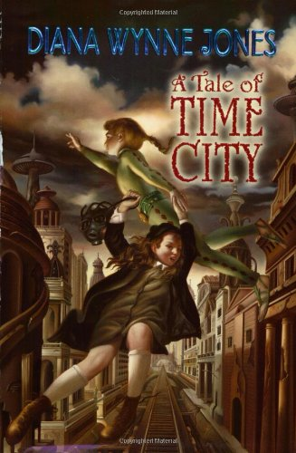 9780064473514: A Tale of Time City