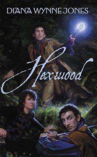 9780064473552: Hexwood