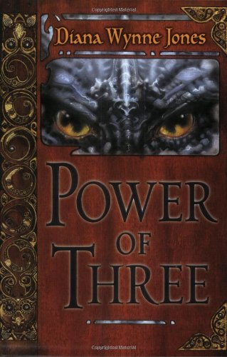 9780064473590: Power of Three