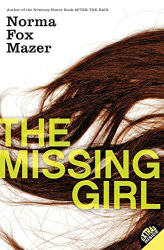 9780064473651: The Missing Girl