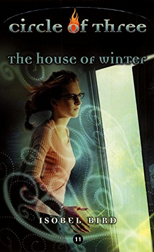 9780064473682: Circle of Three #11: The House of Winter