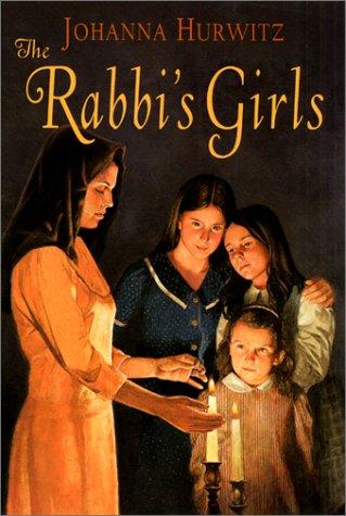 9780064473705: The Rabbi's Girls