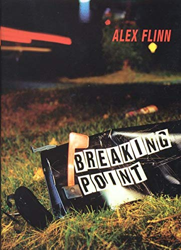 9780064473712: Breaking Point