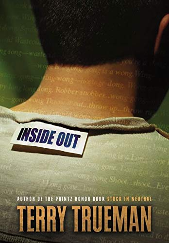 9780064473767: Inside Out