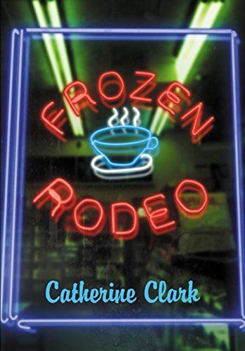 9780064473859: Frozen Rodeo