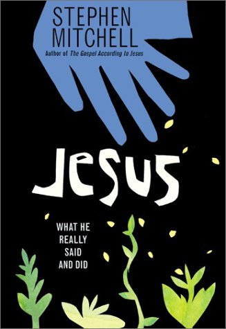 9780064490092: Jesus: What He Really Said and Did