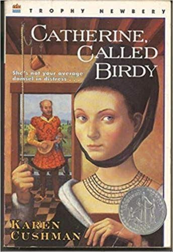 9780064496834: Catherine, Called Birdy