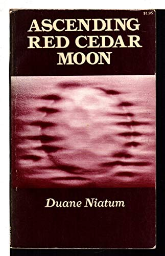 Ascending Red Cedar Moon: Niatum, Duane
