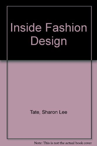 9780064535045: Inside fashion design