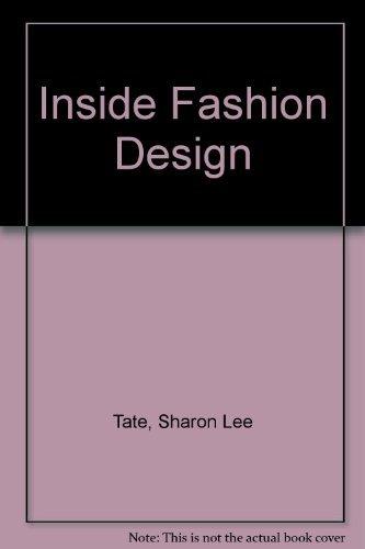 9780064535045: Inside fashion design