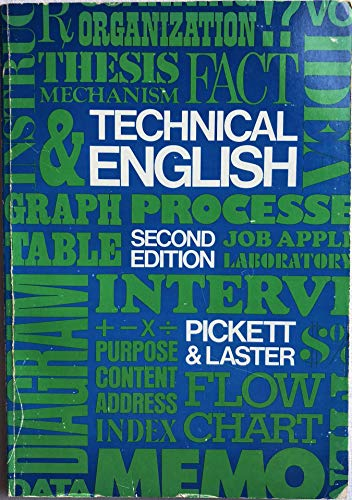 9780064539036: Title: Technical English Writing Reading and Speaking