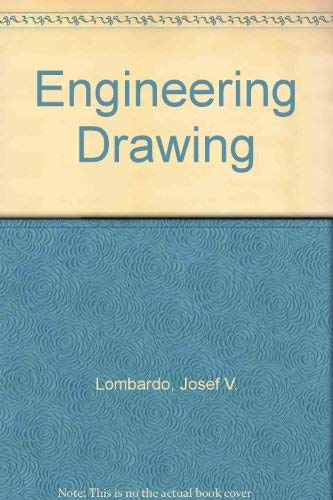 9780064600866: Engineering Drawing -