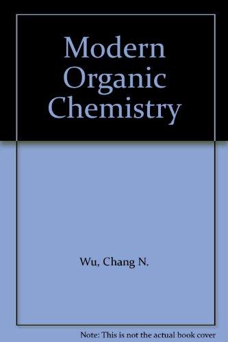 9780064601733: Modern Organic Chemistry