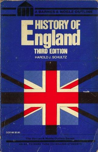 9780064601887: History of England