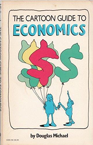 9780064604192: The Cartoon Guide to Economics