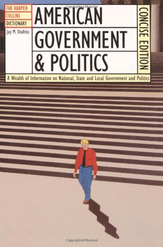 9780064610216: american government and politics