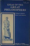 9780064632188: Ideas of the Great Philosophers