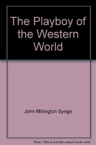 9780064632263: Playboy of the Western World