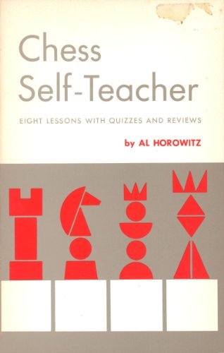 9780064632577: Chess Self-Teacher