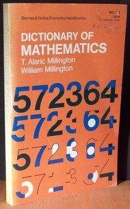 9780064633116: Dictionary of Mathematics