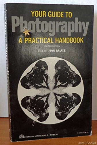 9780064633420: Your guide to photography (Everyday handbooks)
