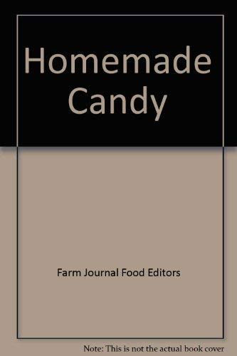 9780064633918: Homemade Candy
