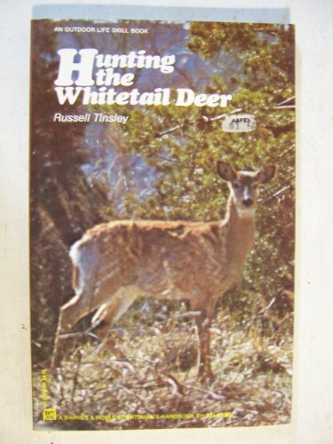 9780064633949: Hunting the Whitetail Deer