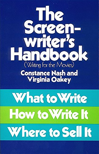 9780064634540: Screen-Writer's Handbook