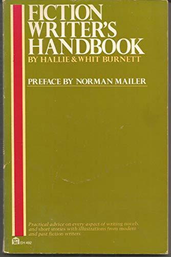 9780064634922: Fiction Writer's Handbook