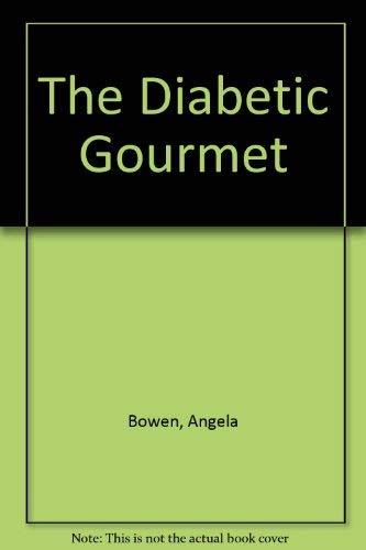 9780064635264: The Diabetic Gourmet
