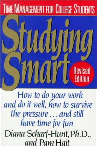 9780064637336: Studying Smart Rev