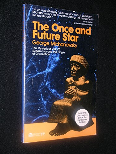 9780064640275: The Once and Future Star