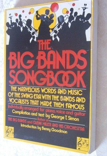 9780064640497: Big Bands Songbook