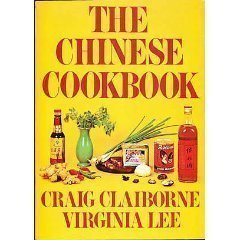 9780064640633: The Chinese Cookbook