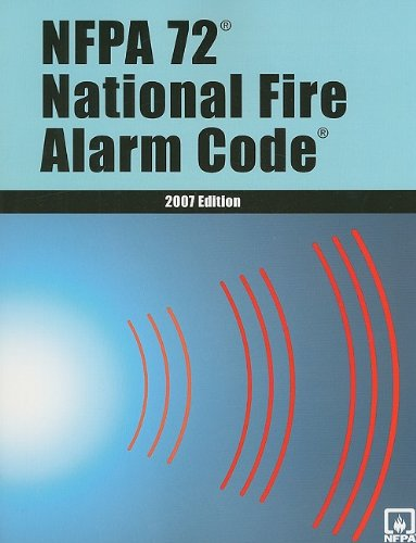 9780064641326: NFPA 72 National Fire Alarm Code (National Fire Alarm & Signaling Code)