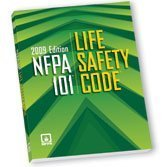 9780064641777: Nfpa 101: Life Safety Code 2009