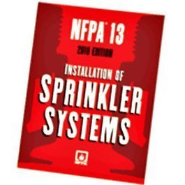 9780064641791: Nfpa 13: Standard for the Installation of Sprinkler Systems