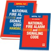 9780064641876: Nfpa 72: National Fire Alarm and Signaling Code and Handbook Set, 2010 Edition