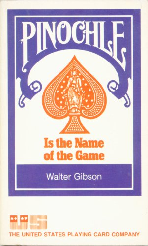 9780064650199: Pinochle is the Name of the Game