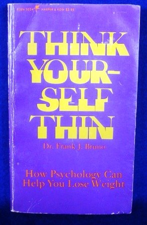 9780064650243: Think Yourself Thin Edition: Reprint