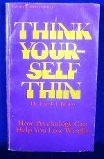 9780064650243: Think Yourself Thin