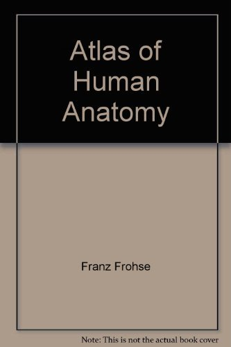 9780064802895: Atlas of Human Anatomy