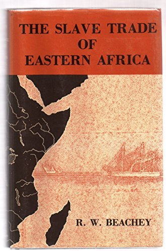9780064903264: The slave trade of eastern Africa