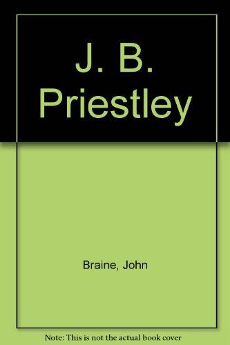 9780064906425: J. B. Priestley