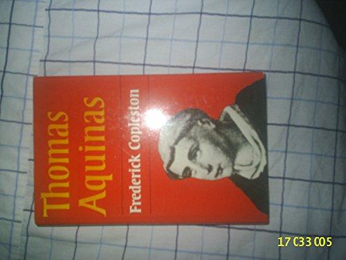 9780064912778: Thomas Aquinas