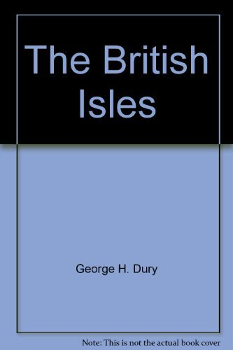 9780064918367: The British Isles
