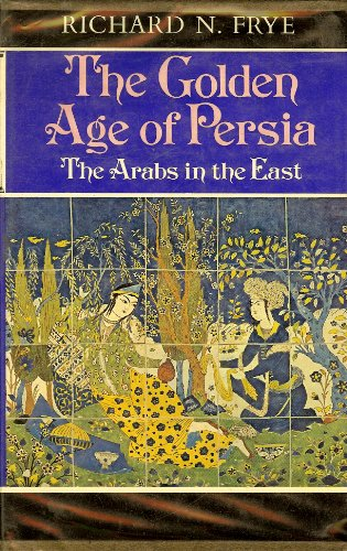 9780064922883: The Golden Age of Persia
