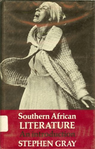 Southern African Literature: An introduction.
