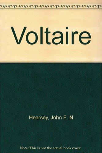 9780064927802: Voltaire