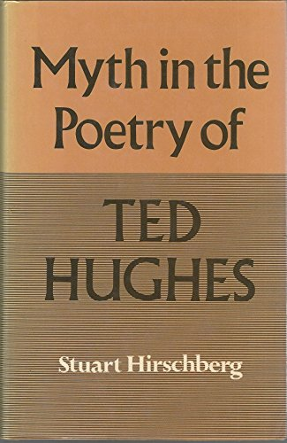 9780064928830: Myth in the Poetry of Ted Hughes: A Guide to the Poems